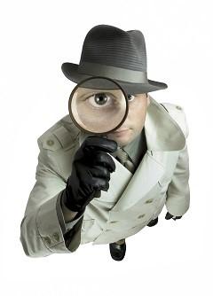 personal investigators